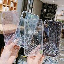 3D Glitter Bling Case For OPPO A3S A5S F
