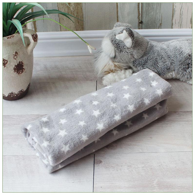 Soft Pet Blanket Warm Dog Cat Mat Fleece Pet Puppy Blanket Towel Small Medium Large Dogs Cats Sleeping Sofa Cover Pet Supplies 12