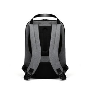 Image 2 - Original Meizu Solid Waterproof Laptop backpacks Women Men Backpacks School Backpack Large Capacity For Travel Bag Outdoor Pack