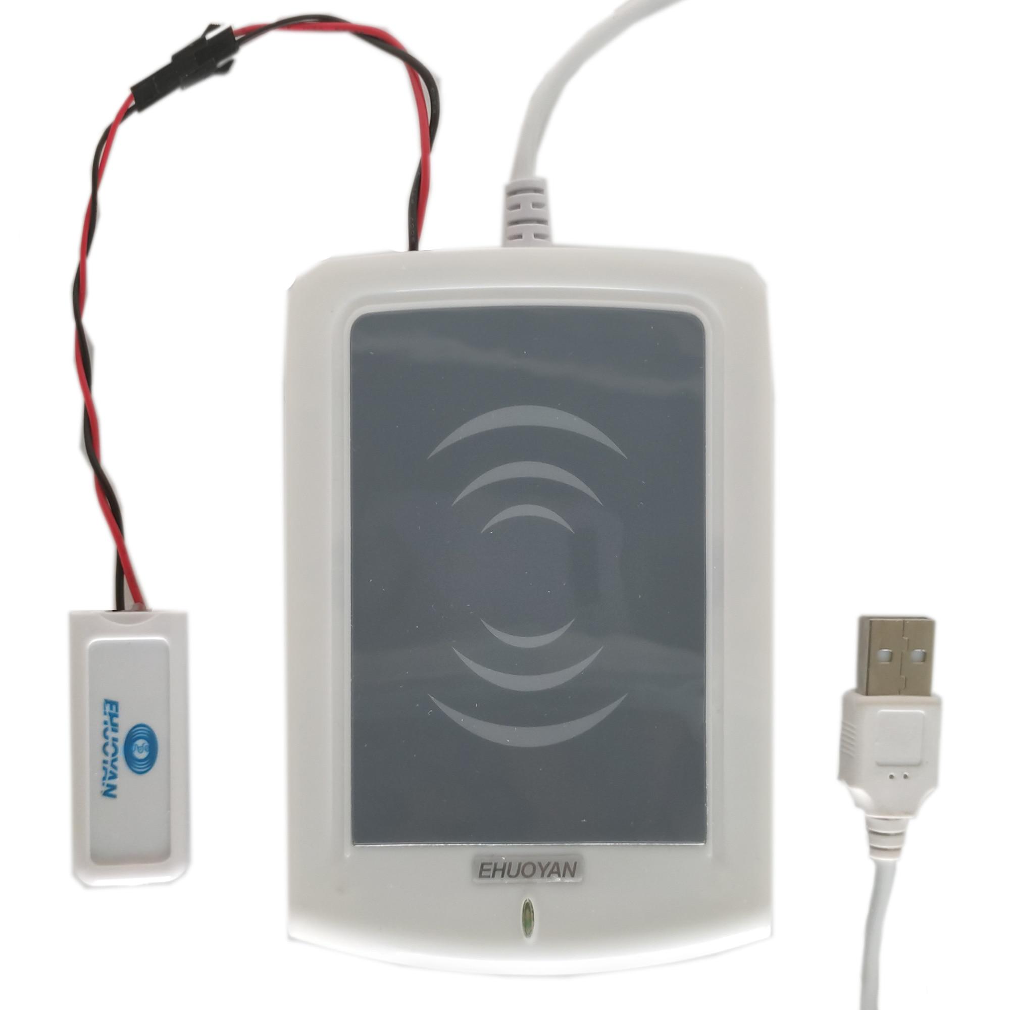 Dual Antennas NFC Reader Writer ER322+SOFTWARE+2 Tags