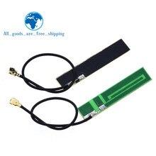 GSM/GPRS/3G wbudowana antena obwodu drukowanego 1.13 linia 15cm długie złącze IPEX (3DBI) PCB mała antena dla Sim800 Sim908 Sim900