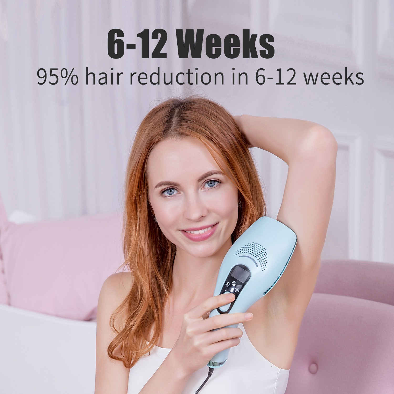 Deess Laser Hair Removal + Skin Rejuvenation + Acne Clearance