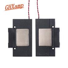 GHXAMP боковой звук полости спикера 40,1*25,3*3,45 мм ультра-тонкий небольшой полости плоский динамик распознавание лица Голосовая передача 2 шт