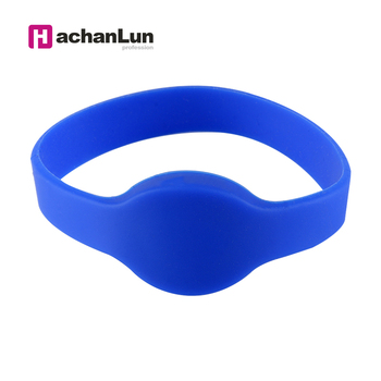 5PCS 125khz EM4100 Bracelet ID Card Silicone Band Read TK4100 RFID IDOnly Access Control Card Wristband rfid 125khz id em4100 tk4100 portable mirco usb card reader for android phone