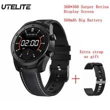 UTELITE DT79 Bluetooth Call Smart Watch 560mAh Men 1.3inch F