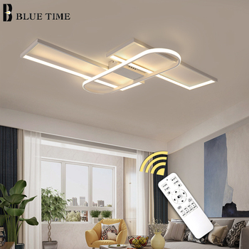 Modern LED Chandeliers Decor Home Indoor Lamps for Living Room Bedroom Dining Room Ceiling Chandelier Lighting Lustre Lights modern led ceiling lights living room kids room lamps iron avize luminarias luminaire led home lighting bedroom boy girl room