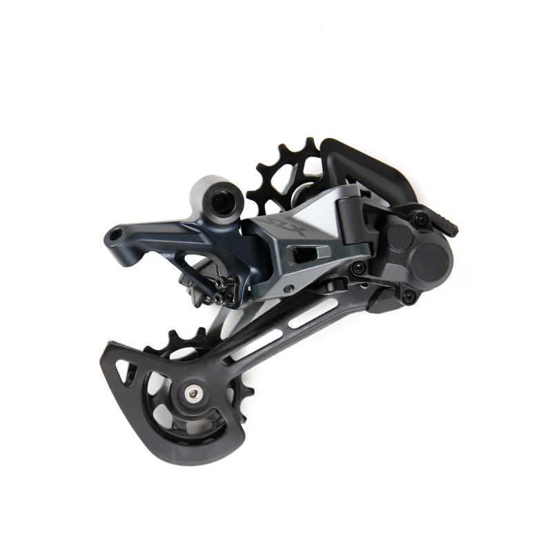 SLX RD-M7100 SGS Rear Derailleur Black 12-Speed