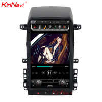KiriNavi 13.6'' Android 6.0 Car Multimedia Player For Chevrolet Captiva 1 Din Android Car Radio GPS Navigation 2008-2012 WIFI 4G
