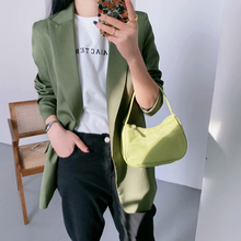 Cthink Spring 2020 New One Button Suit Blazer Women Fashion