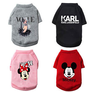 Hoodies Coat Outfit Puppy Pet-Dog-Jacket Christmas-Clothing Warm Small Medium Dogs Winter
