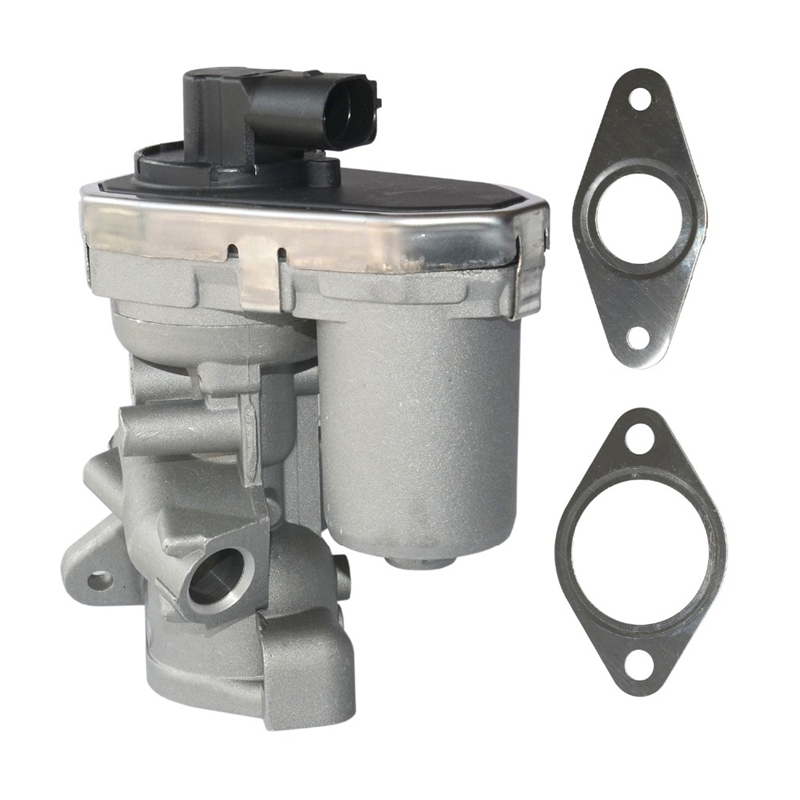 EGR Valve 9659694780 Exhaust Gas Recirculation Valve For Ford Transit Tourneo For Fiat Ducato Bus Box Platform Chassis 250 290 2