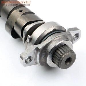 Image 5 - Motorcycle camshafts for Honda NX400 NX 400 OEM 14000 MCG 000 engine parts