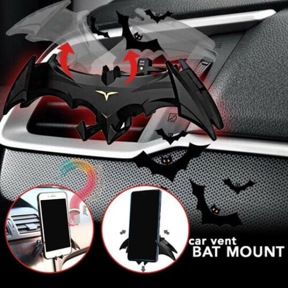 Bat Wings Phone Holder 5