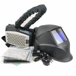Masque de soudage pour respirateur à purification d'air alimenté équipement de protection individuelle