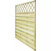 Деревянный садовый настенный забор, панель, растительный подъем, трельяж, декоративная садовая изгородь для украшения дома, двора, сада