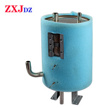 Dispenser heating tank bucket on the upper side of dispenser accessories Insulation cotton line
