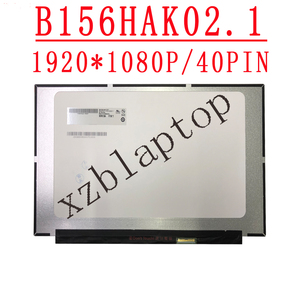 B156HAK02.1 For L25333-001 HP 15-CS 15.6''1920*1080 EDP 40 Pins FHD Laptop LCD LED Touch Screen Display Matrix Panel