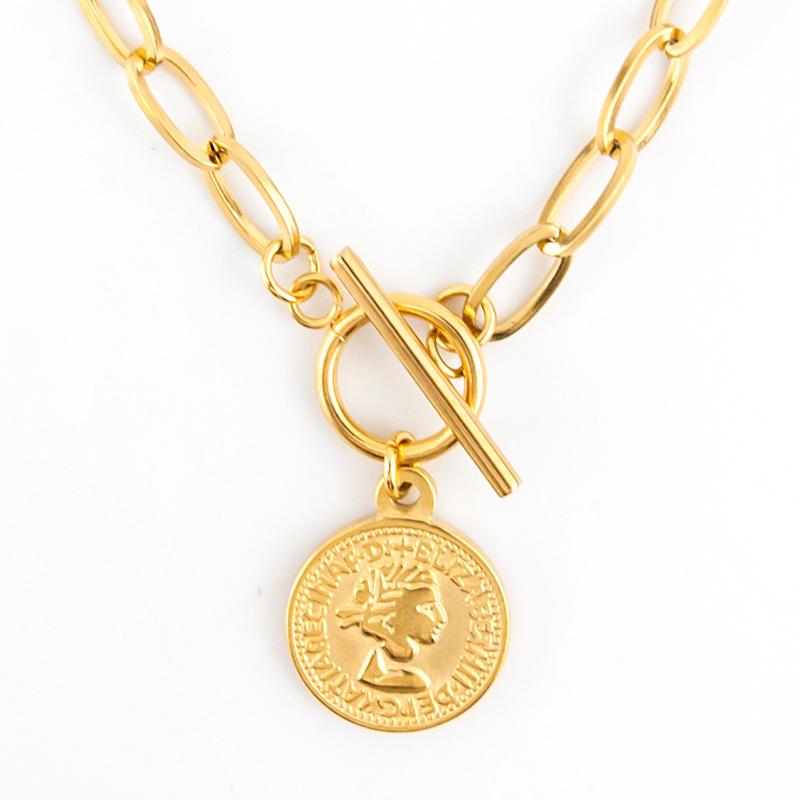 20mm coin gold