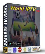 7700 HD IPTV Spain Turkish German UK Poland Romania USA IPTV Support Hot Vip Android M3U GSE Enigma2 smart PC Smart PC(China)