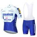 2020 командная одежда для велоспорта QUICKSTEP, Джерси, велосипедные шорты, одежда Ropa Ciclismo, мужская летняя быстросохнущая одежда для велоспорта pro ...