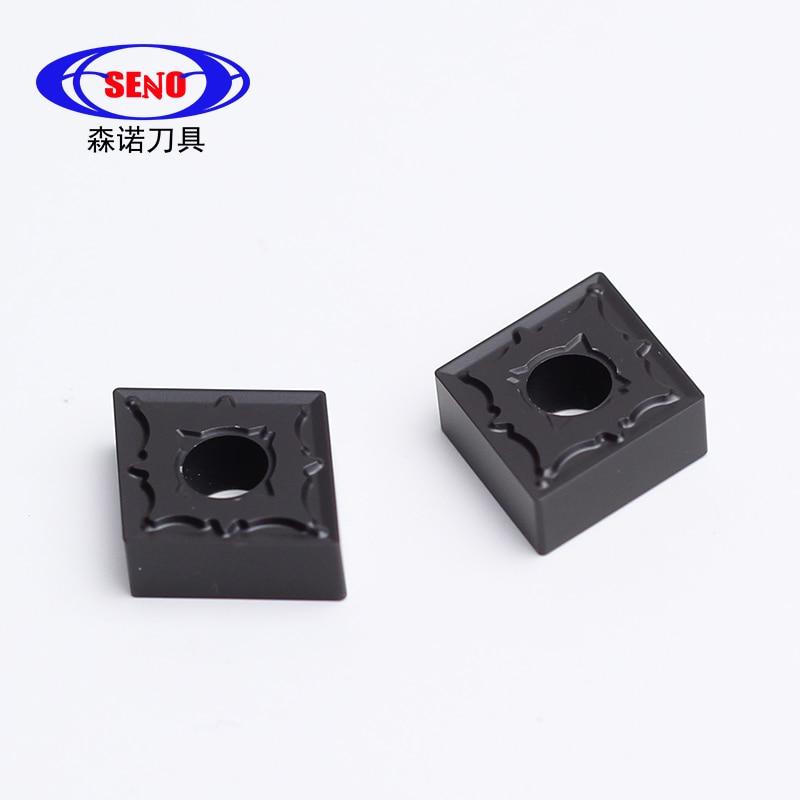 Seno Inserts Carbide Cnc Cnmg120408/Cnmg120404/Cnmg120412 Carbide Inserts For Cnc Turning Machine