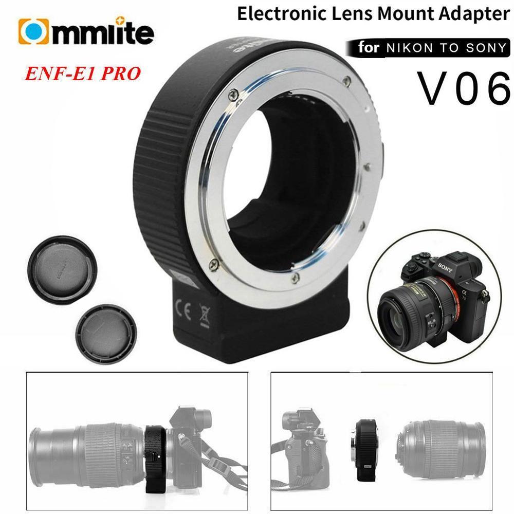 Neoprene Soft Camera protect case bag for Sony A7R//A7S//A7 Mark II//A9//A7 III