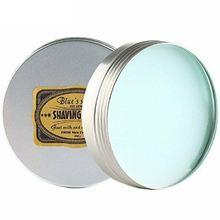 Мужское мыло с ароматом одеколона для бритья 100 г пенообразователь