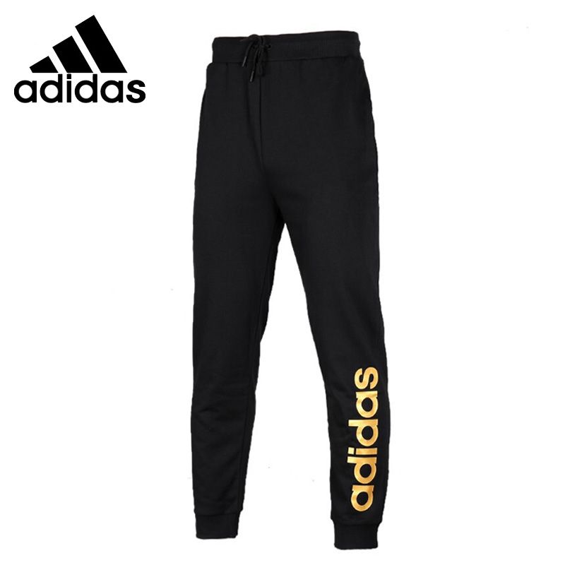 Original New Arrival  Adidas NEO M ESNTL LG TP 1 Men's Pants  Sportswear