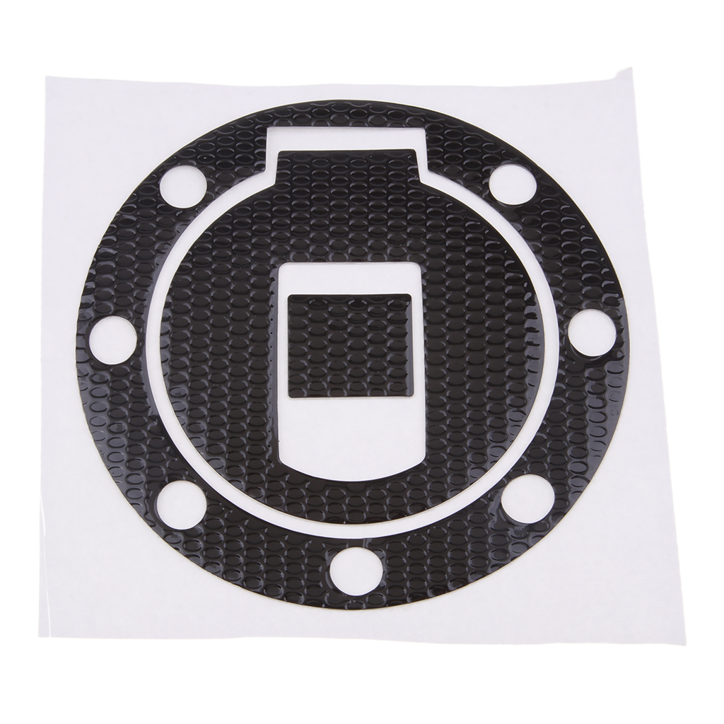 Fuel Gas Tank Cap Protector Pad Tank Pad Stickers Tank Protector for YZF R6