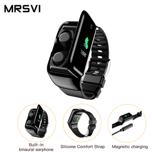 2 in 1 Sport Smart Band M7 Sma