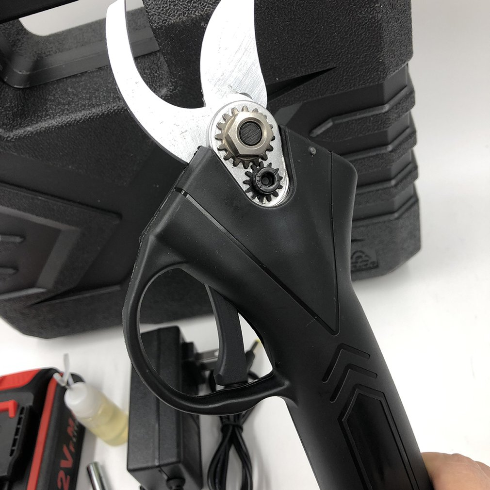 Pruning     Pruning Electric Not   Bottle Pruner  Cordless Garden  Oil Include Branch  Secateur  Fruit  Cutter  Tool Rechargeable Shear