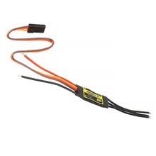 For Htirc Hornet Brushless Helicopter Programmable ESC 6A Toy Parts