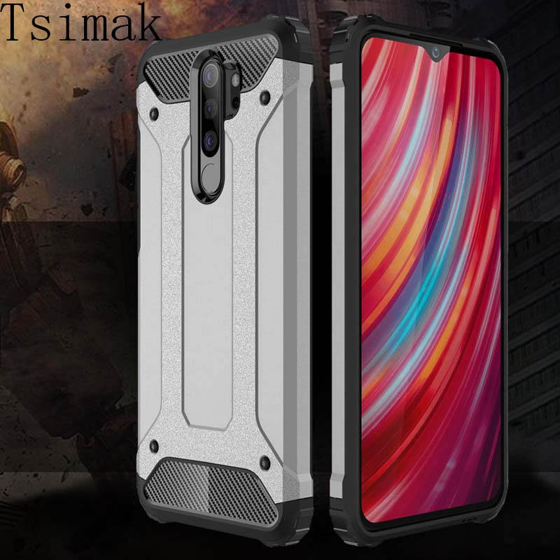 Case for Xiaomi Redmi Note 8 Pro 7 6 8T 4X 5A 6A 7A 8A 5 Plus S2 GO K20 Pro Mi 9T SE Mi9 Lite Pocophone F1 Play Back Cover Coque