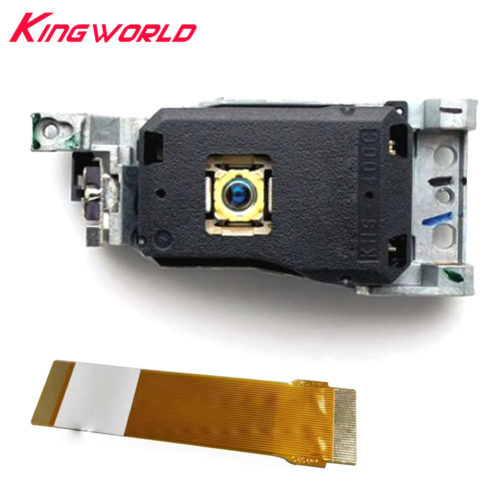 KHS-400C Lens Module Laser Head Replacement For PS2 Console Repair Accessory