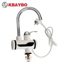 3000W ue wtyczka elektryczna grzałka do wody kuchnia natychmiastowa grzałka grzałka zimne gorące podwójnego zastosowania A 0668