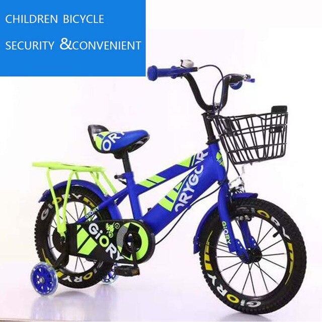 자전거 작은 자전거 어린이 3 세 12 인치 어린이 자전거 산악 자전거