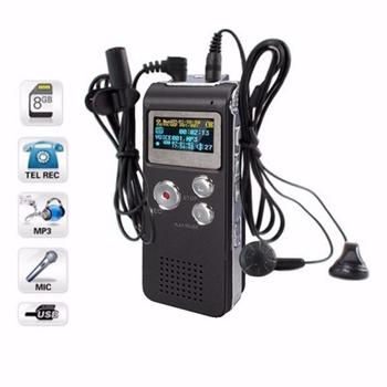 Portable Audio Recorder 2