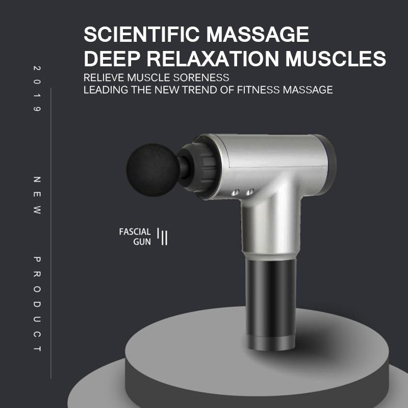 Appareil de Massage de forme physique Relaxation du corps équipements d'entraînement musculaire intégré femmes hommes Fitness Relaxation du corps Machine de Massage