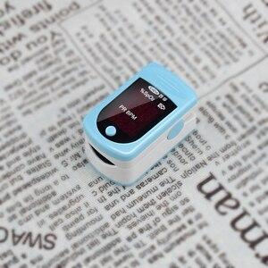 Image 4 - Cofoe الإصبع نبض مقياس التأكسج الدم جهاز لقياس الأكسجين كليب نوع SPO2 PR نبض أوكسيموترو إصبع دي بولسو دي ديدو التشبع