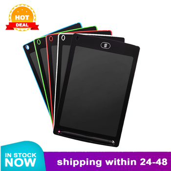 Фото #1: Hot Creative Writing Drawing Tablet 8.5 Inch Notepad Digital LCD Graphic Board Handwriting Bulletin