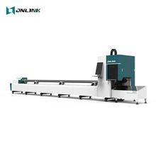 3m 6m do cięcia laserem cnc rura metalowa maszyna kanał anioł rury tanie tanio JNLINK CN (pochodzenie) Nowy LX62TE 1000 1500 2000 3000Woptional 20-220mm(if 300 350mm can be customized) ±0 02mm 380V 50 60HZ