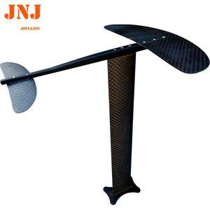 Image 3 - Hydrophobe en carbone, pour kite board, surf éolien