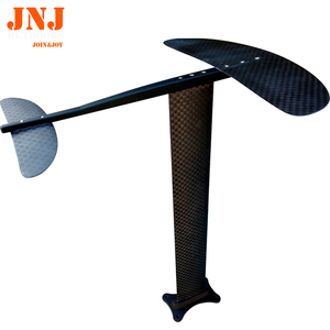 Image 3 - carbon hydrofoil for kite board wind surfing