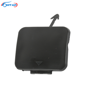 MTAP Front Towing Hook Cover For BMW 5 Series E39 520d 520i 523i 525i 525d 525tds 528i 530d 530i 535i 540i 540iP 1995-2003 Model image