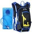 18L водонепроницаемый рюкзак велосипедный Велоспорт MTB сумка для воды для мужчин/женщин Велосипед гидратации рюкзак для пешего туризма кемп...
