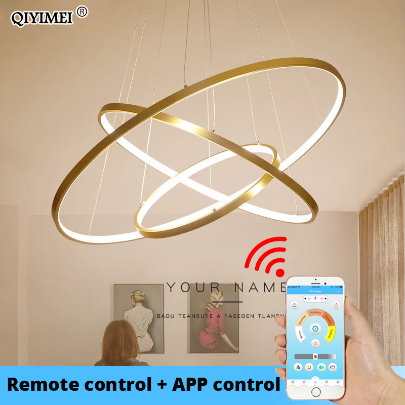 Modern LED Pendant lights…
