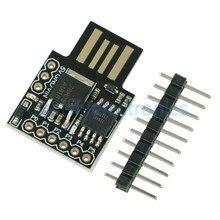 1 adet ATINY85 Digispark Kickstarter mikro geliştirme kurulu ATTINY85 modülü Arduino için IIC I2C USB