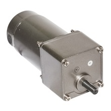DC120-5GU 120W High Torque DC Gear Motor 12V 24V 90V 3-300RPM Big Torque High Speed DC Electric Gearbox Permanent Magnet Motor цена в Москве и Питере