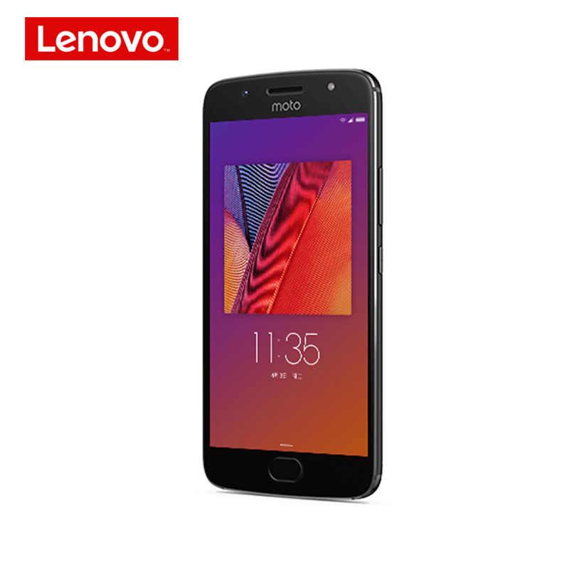 Moto G5S SmartPhone 4GB 64GB Kim Loại Điện Thoại Di Động 1920x1080 5.2 Inch FHD Phía Trước Phía Sau 16MP Octa core ĐTDĐ hỗ trợ NFC 3000mAh