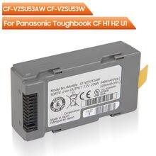Оригинальная замена Батарея cf vzsu53aw vzsu53w для цифрового